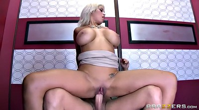 Bridgette b, Chubby ass, Elevator, Stuck and fucked