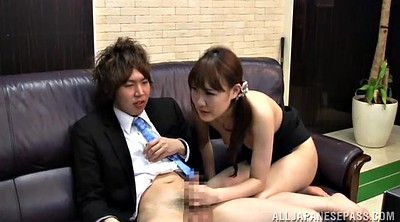 Japanese office, Japanese big tits, Japanese panty, Suck