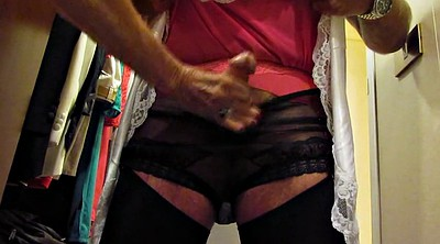 My wife, Catch, Nylons, Wife caught