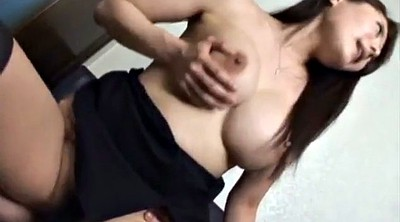 Japanese boobs, Pumps, Asian boobs