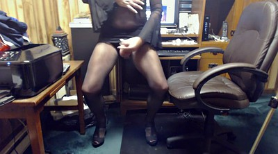 Crossdress, Ebony gay