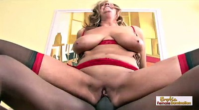 Riding, Bbw young, Young chubby