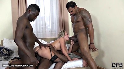 Interracial deepthroat, Interracial cum swallow, Deepthroat swallow