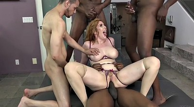 Chubby, Chubby anal, Lauren, Phillips, Chubby white, Squad