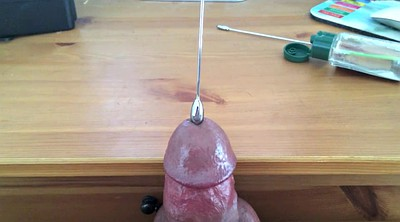 Sounding, Plugged, Penis