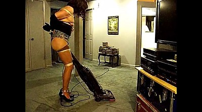 Maid, Clean, Cleaner, Gay bdsm