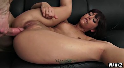 Gina valentina, Interview, Casting couch, Interviews