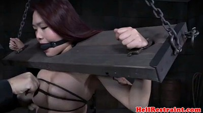 Bdsm, Asian bondage