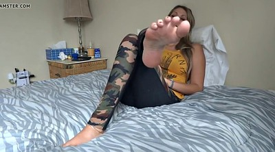 Femdom foot, Mistress, You, Beautiful foot