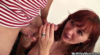 Mature mother, Mother mature, Czech mature
