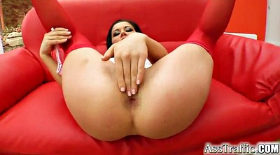 Double anal, Anal balls, Ripped, Rip