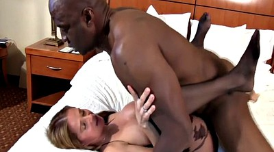 Bbc creampie, Wife interracial