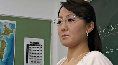 Japanese teacher, Japanese milf
