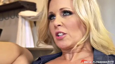 Julia ann, Julia, Chubby riding
