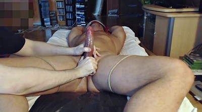 Edging, Handjob gay, Assplay