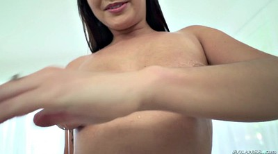 Monster, Thick solo, Karlee grey, Karlee