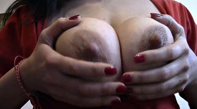 Breast, Feed, Breast feeding, Latina milf