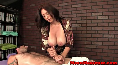 Mature massage, Humiliation