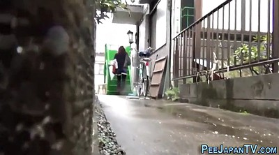 Japanese outdoor, Japanese public, Tokyo, Japanese voyeur, Japanese in public, Asian public