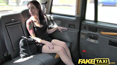 Innocent, Taxi, Fake taxi