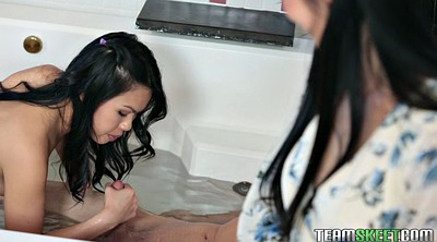 Watching, Cindy starfall