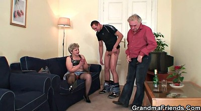 Old couple, Gangbang wife, Wife gangbang, Mature wife gangbang, Wife group, Sex teacher