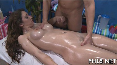Wet, Oil massage, Hole