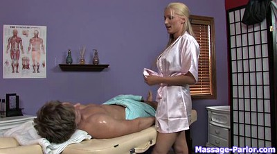 Massage, Delivery