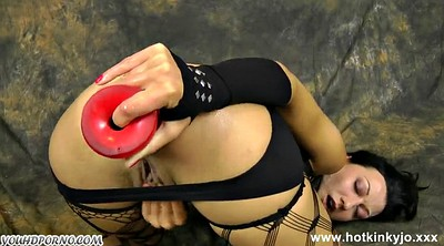 Anal solo, Anal toy, Ukrainian, Solo fisting, Sex show, Trick