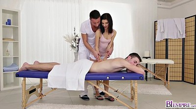 Anal massage, Bisexual anal