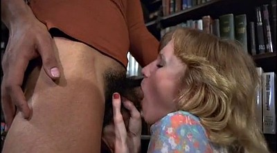 Library, Spanking punishment
