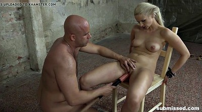 Spanking, Spanked and fucked, Submission