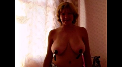 Mature solo, Busty milf