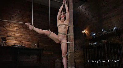 Extreme, Hogtied, Change
