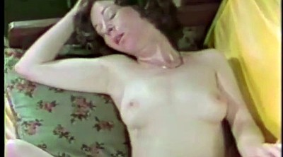 Hairy anal, Vintage anal
