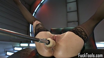 Sex machine, Milf squirt