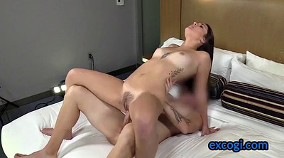 Granny, First time sex