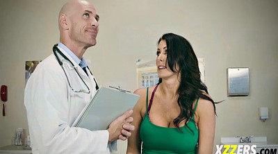 Doctor, Reagan foxx, Cheating wife, Cheat, Reagan, Foxx