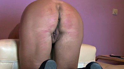 Pain, Spank wife, Spanking ass, Painful
