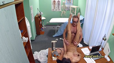 Pussy, Trimmed, Doctors