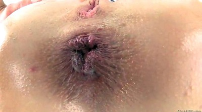 Roxy raye, Roxy, Anal toying