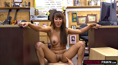 Asian fuck, Cock, Asian handjob, Rain