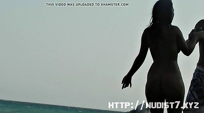 Nudist, Nudists, Nude beach