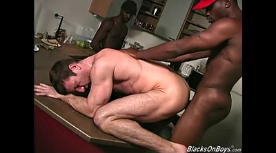 White man, Share cock, Aged