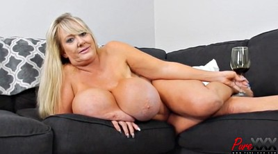 Kayla, Interview, Milf pornstar