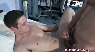 Muscle, Doctors, Doctor anal, Anal doctor