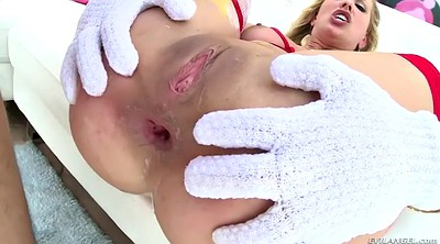 Dirty anal, Cherie deville