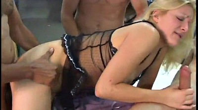 Anal double