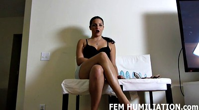 Gay feet, The, Bisexuality, Femdom strapon