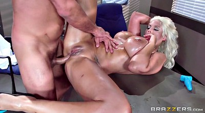 Bridgette b, Bridgette, Spanish anal, Blonde ass